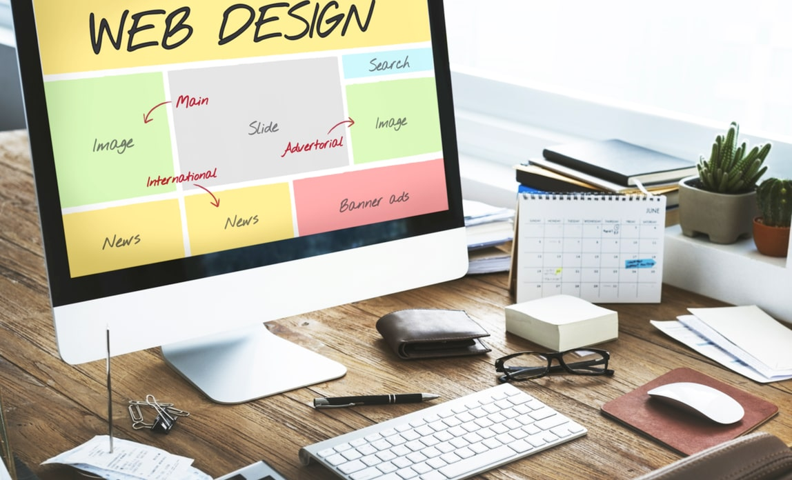 The Services Assured by The Company of Web Design in Auckland
