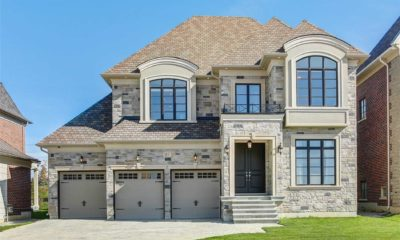 Detached home for sale in Vaughan