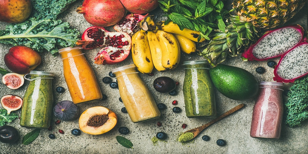 Seven Ingredients To Add To Your Smoothie For Extra Health Benefits