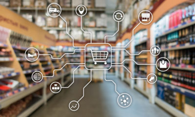 How Do Grocery Stores Keep Track of Inventory_