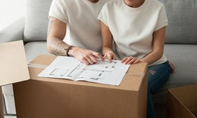 How To Prepare For Home Renovation When Moving