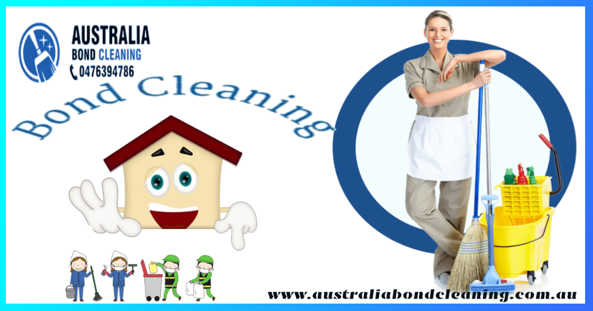 How Can You Simplify Bond Cleaning For Yoursel