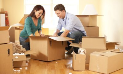 Packing Mistakes While Moving
