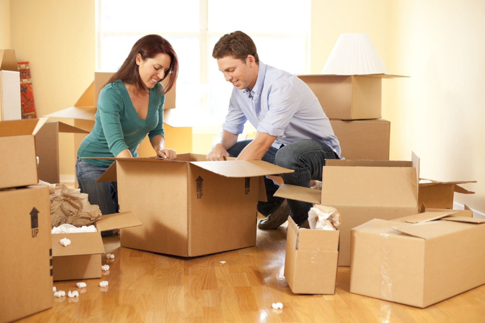 Tips on How to Avoid Common Packing Mistakes While Moving