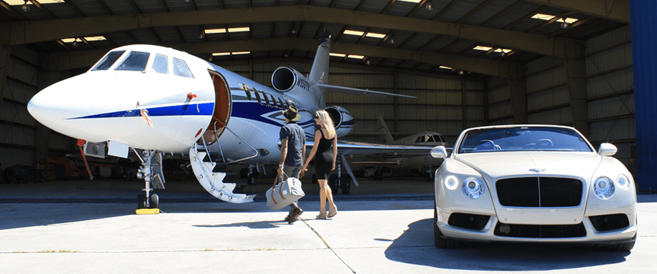 Benefits of Taking the Private Jet Charter Service