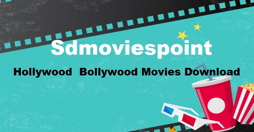 SDmoviespoint – Latest HD Movies Download