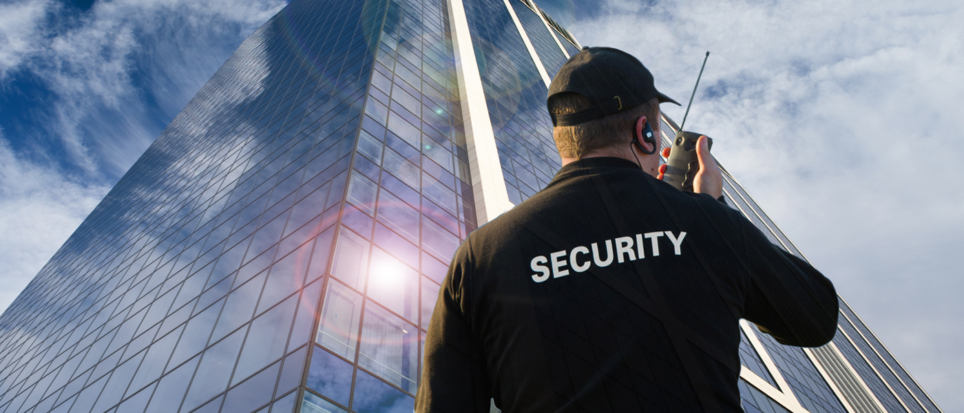 Services Provided By a Security Guard Agency near Me