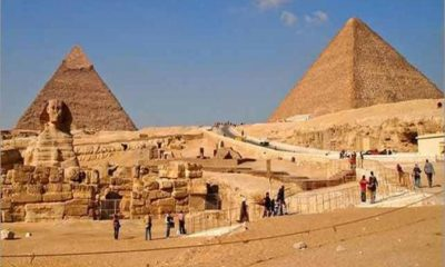 Things to Do in Egypt Stopover