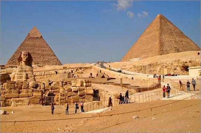 Why You Should Stopover in Egypt?