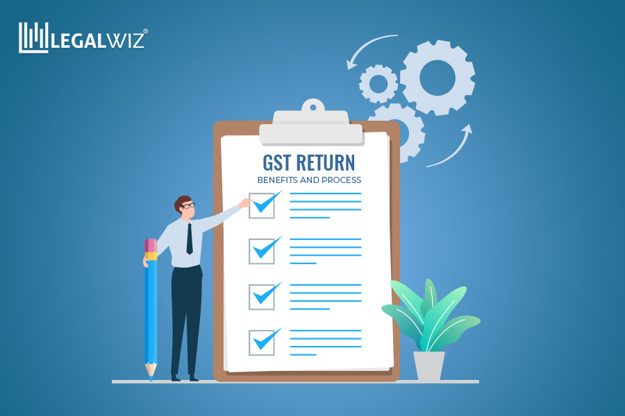 Understanding the Benefits and the Process of GST Return Filing in India