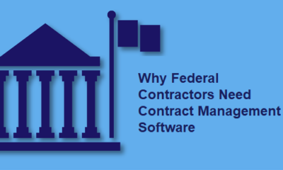Why Federal Contractors Need Contract Management Software