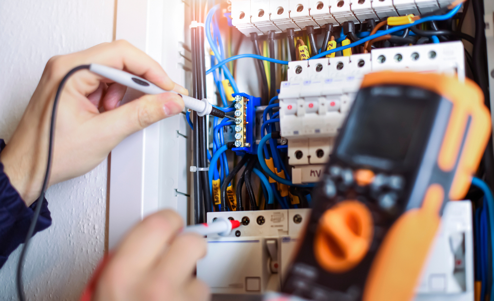 Electrical Services in Dehradun Myla