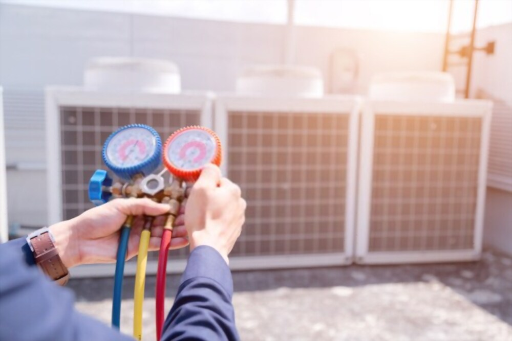 How to Choose the Best HVAC Repair Service?