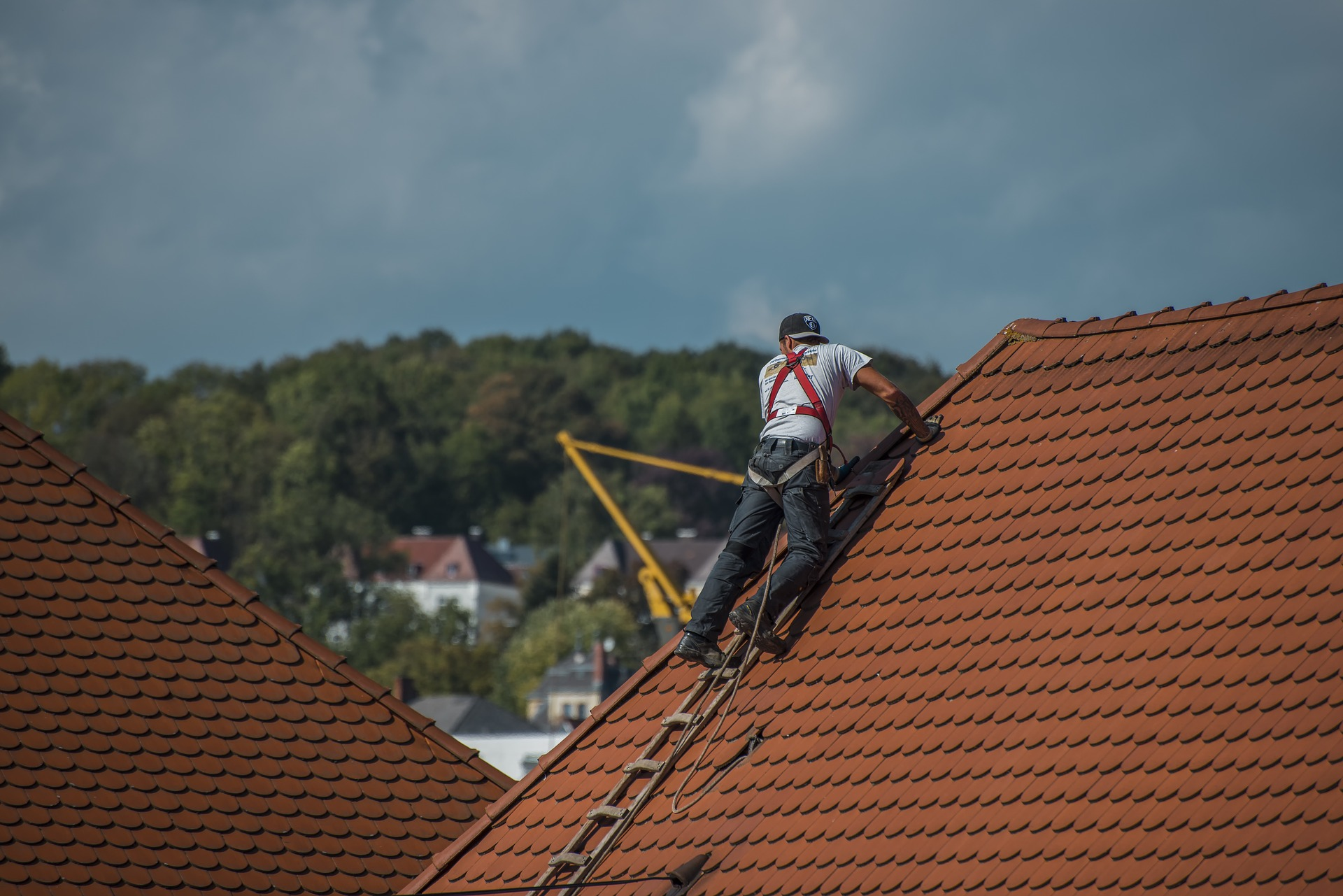 Tips for Finding a Trusted Roofing Company