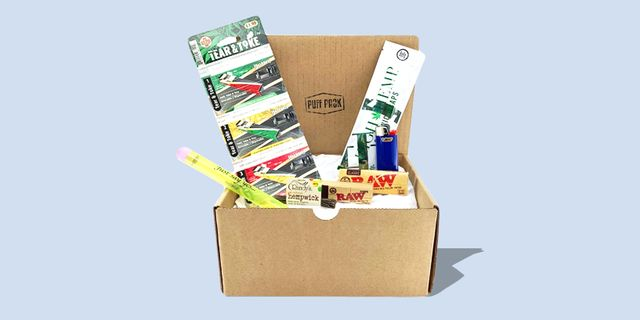 5 Benefits You Need To Know About Subscription Hemper Box
