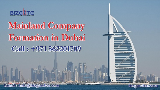Information You Should Know About LLC Company Set-Up In Dubai