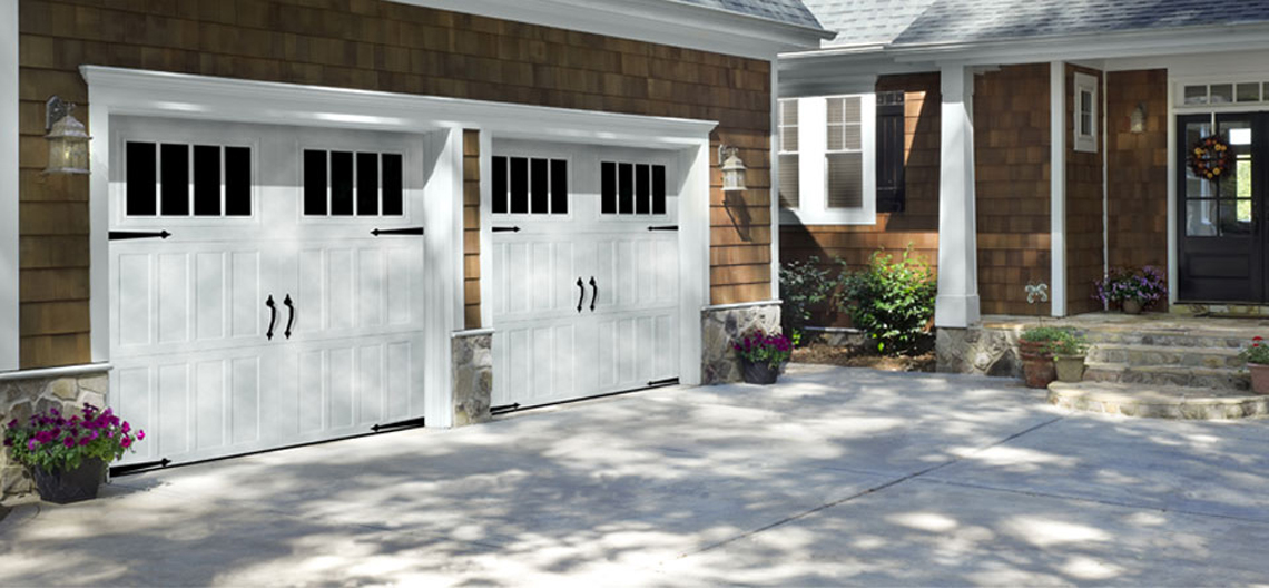 What Are The Questions Asked For The Repair Of The Garage Doors?