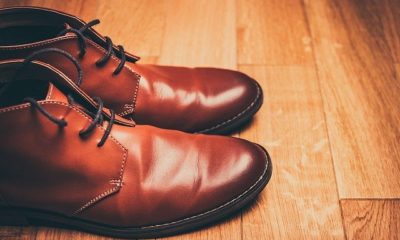 7 Fashionable Shoe Styles Every Man Should Own
