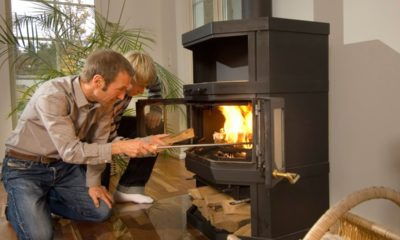 Are Charcoal Burners Safe in the Home