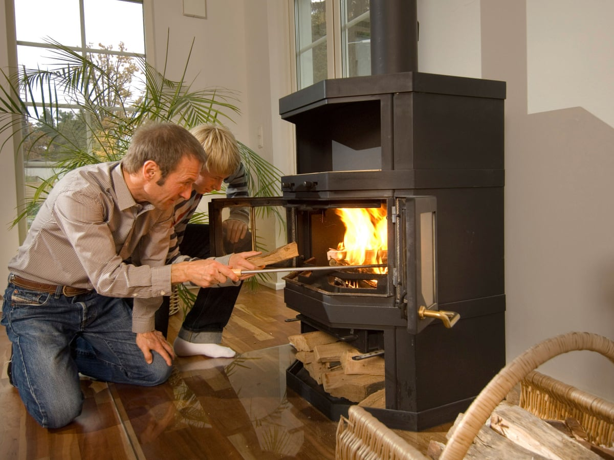 Are Charcoal Burners Safe in the Home?