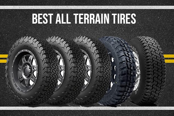 How to Choose the Right Tire for Your Road Trips