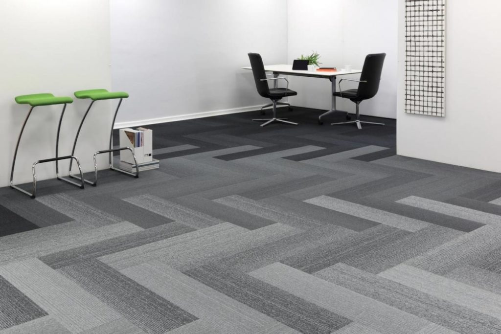 Carpet Tiles Is Perfect for Your Home Or Office Flooring!