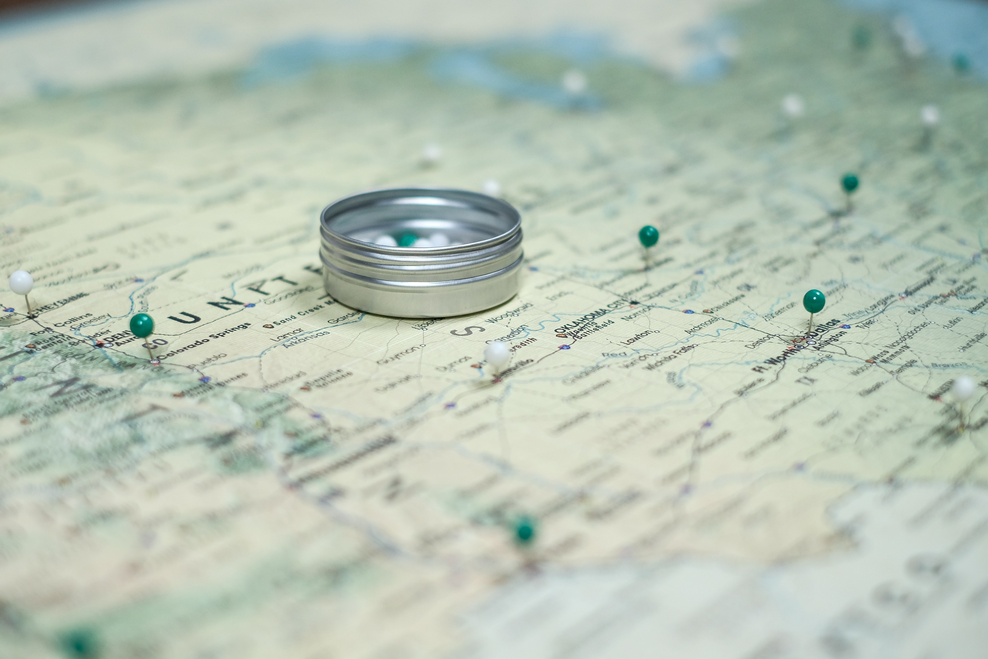 Cartography and its Essential Data Collection Strategies Used for Map-Making