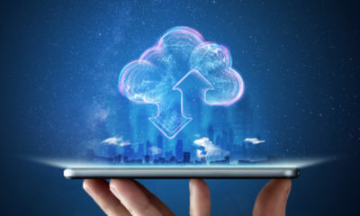 Cloud Computing in Mobile Apps Impacts and Challenges