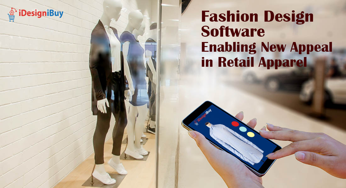 Fashion Design Software Enabling New Appeal in Retail Apparel