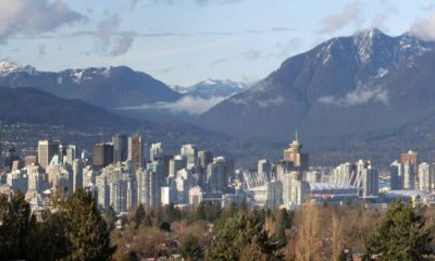 Five Best Things To Do In Vancouver