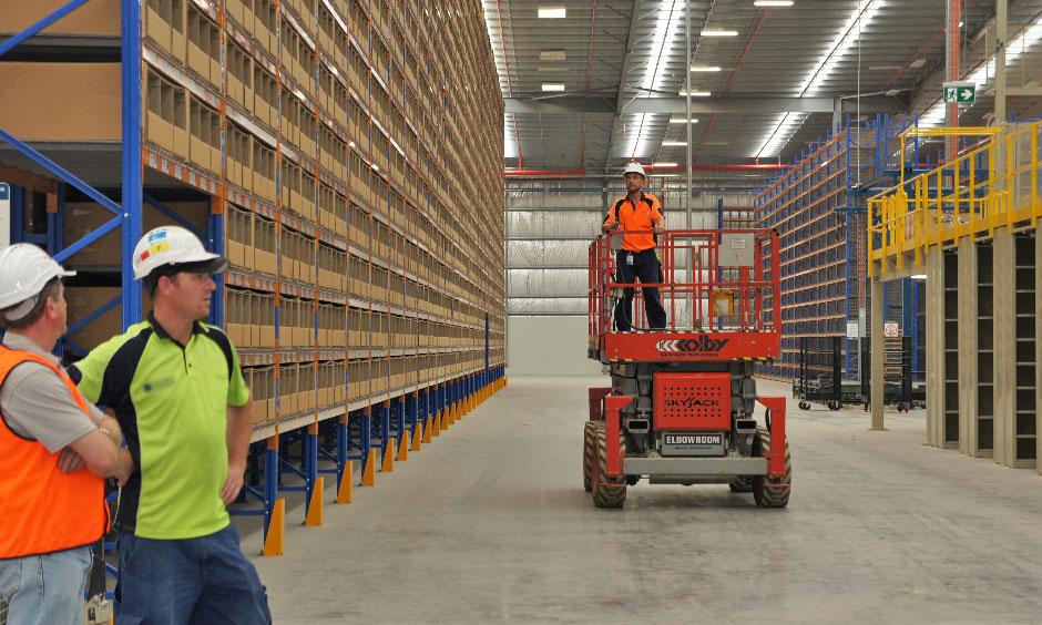 Frequently Asked Questions Regarding Pallet Racking Systems in Brisbane