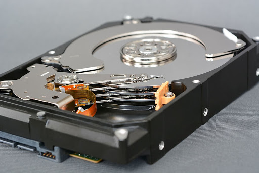 How to Recover Data from Hard Disk Drive with Failed PCB?