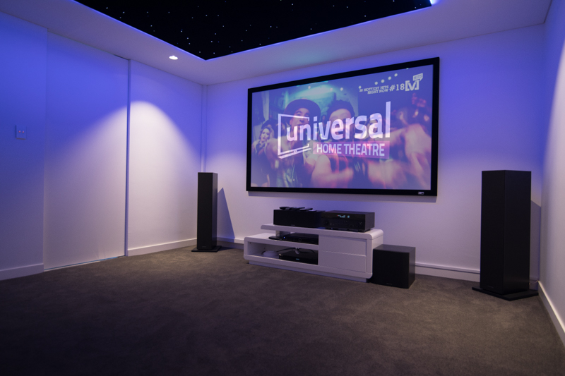 Home Theatre Installation in Adelaide:  7 Important Points to Keep in Mind
