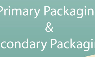 Primary and Secondary Packaging