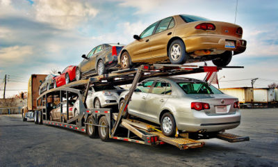 Things to Understand While Transporting a Car to a Different Country