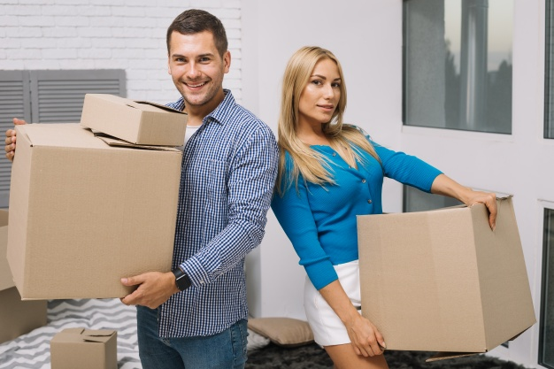 Top 5 Reasons to Hire a Professional Packers and Movers