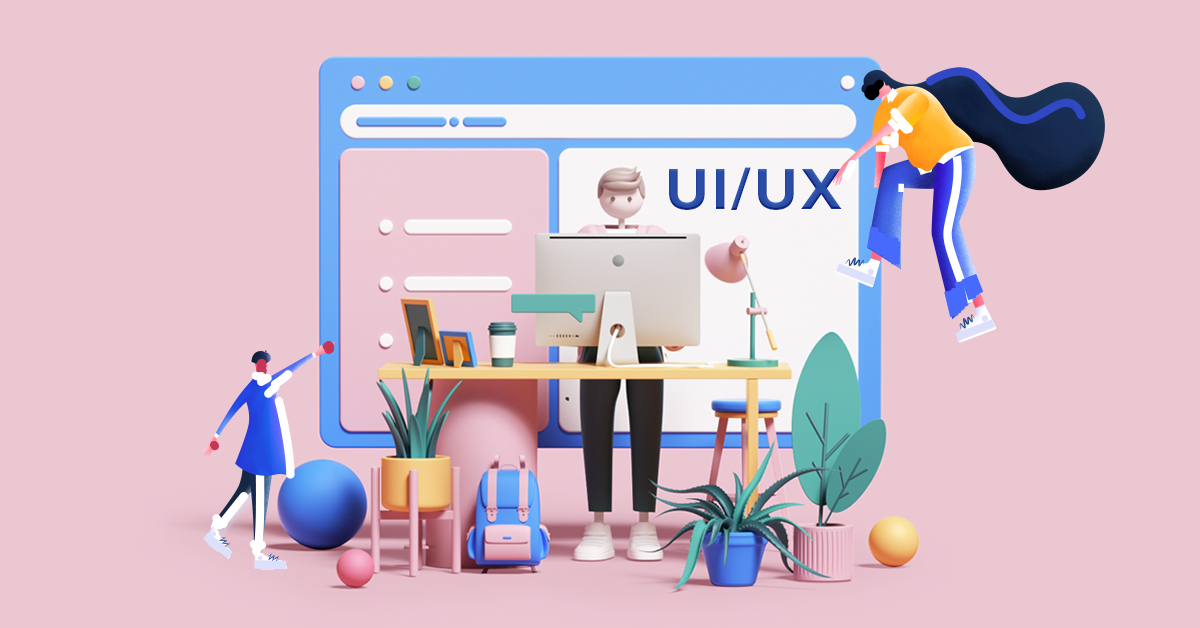 Which UI/UX Trends are Likely to Dominate the Market in 2021?