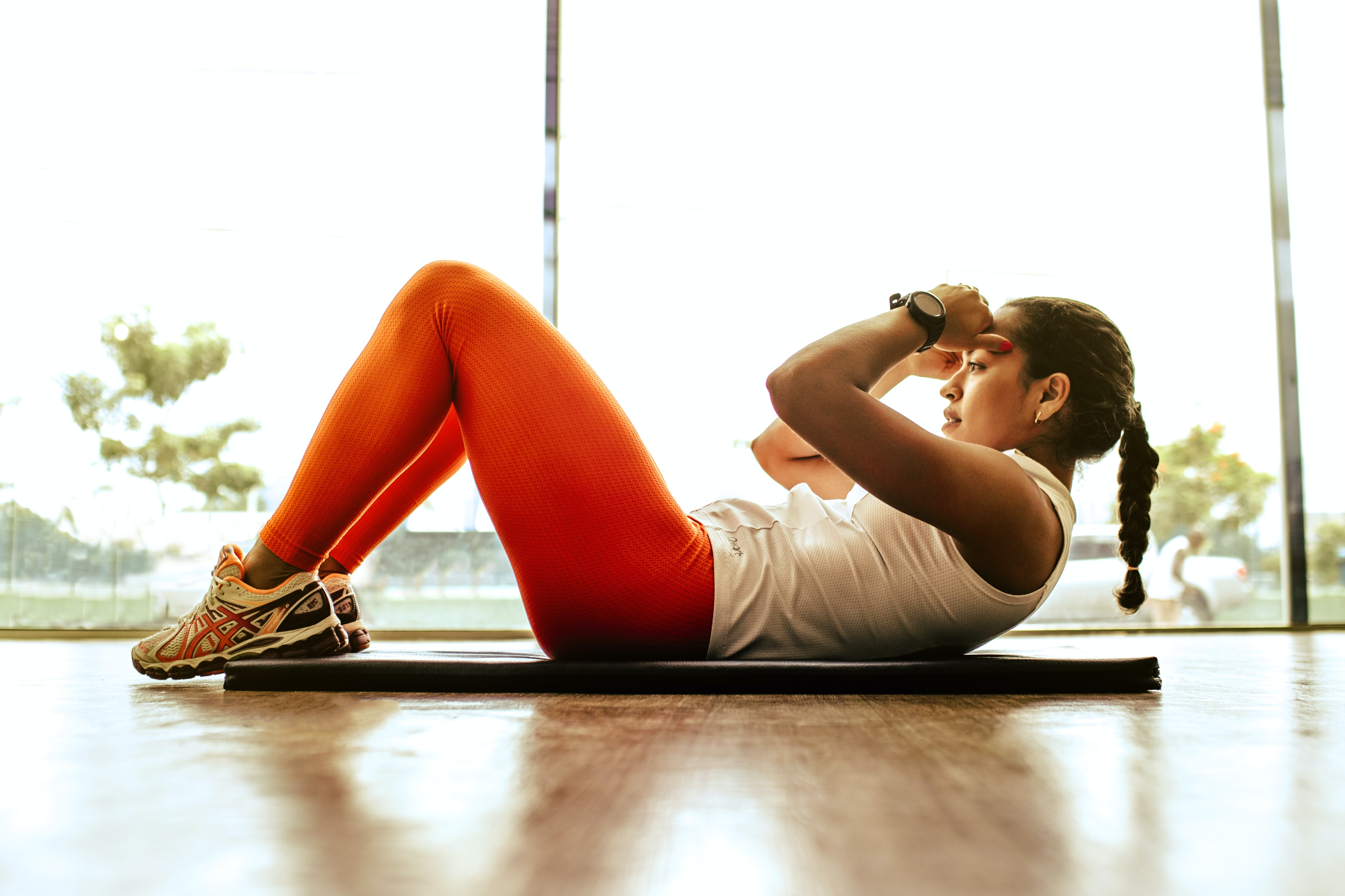 Exercise For Busy Moms: Exercises To Keep Busy Moms Strong