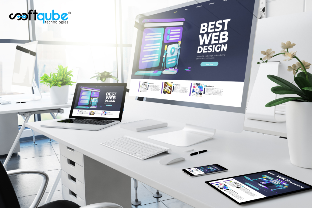 Responsive Web Design In Success Of Your Business
