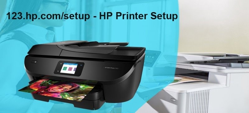 Simple Steps By Which You Can Setup Your 123HP Printer