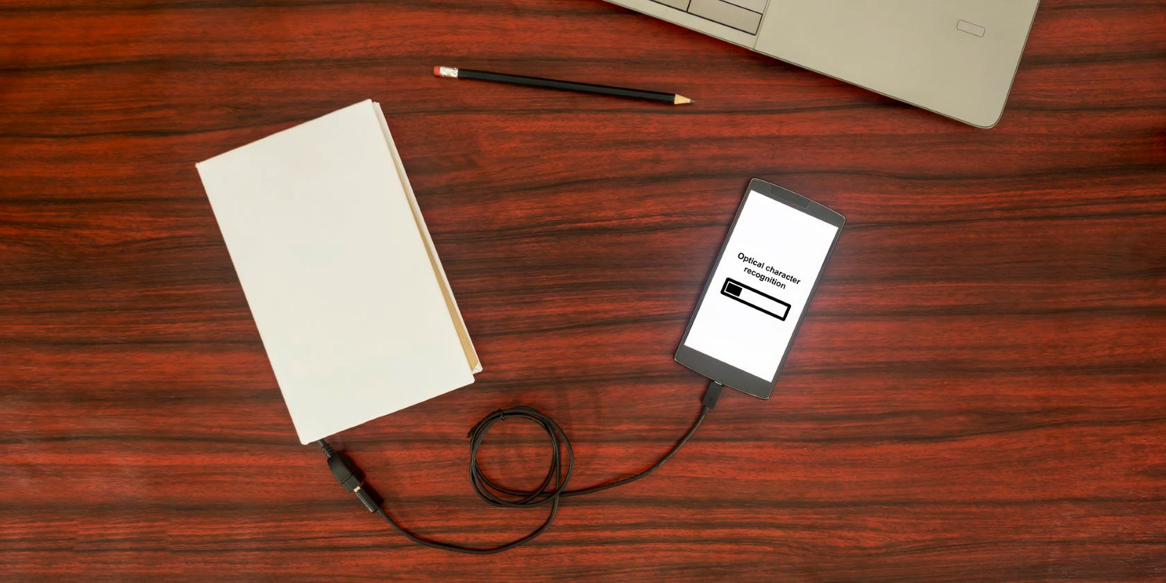 5 Tools To Extract Text From Scanned Documents