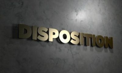 Asset Disposition Company