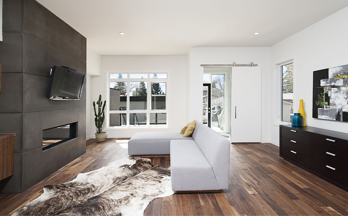 A Few Satisfactory Contemporary Flooring Trends in 2021