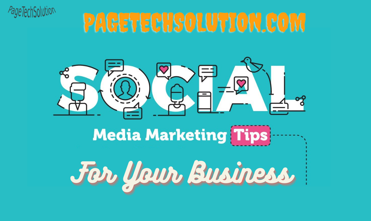 Social Media Marketing Tips to Business Growth