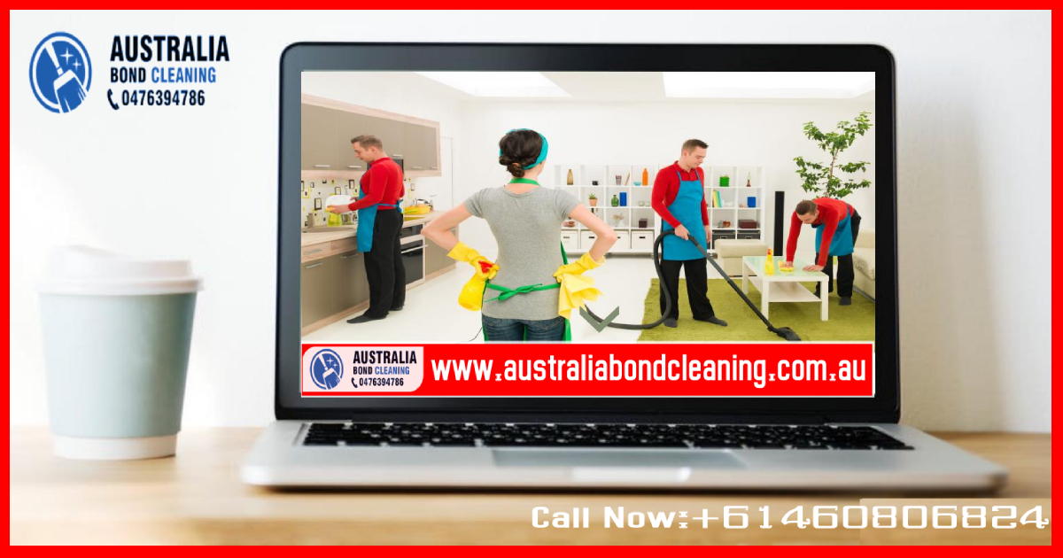 What is Bond Cleaning?