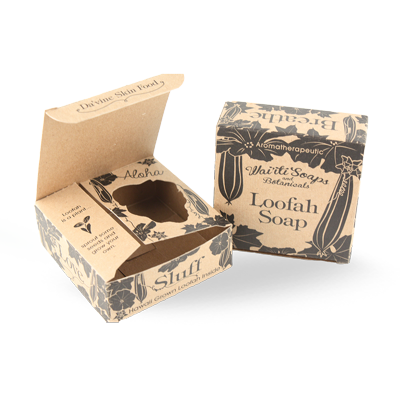 Stunning Soap Boxes to Speak for The Product