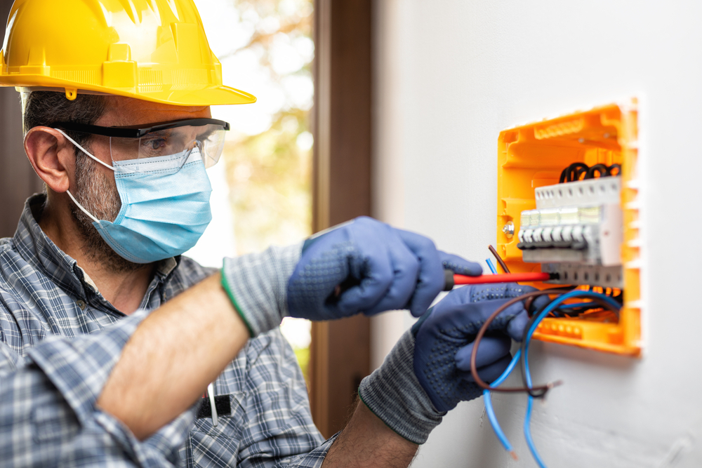 Hire Electricians for Any Electrical Work Myla