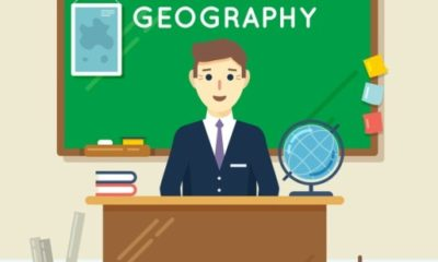 Fascinating Geography Dissertation Thoughts