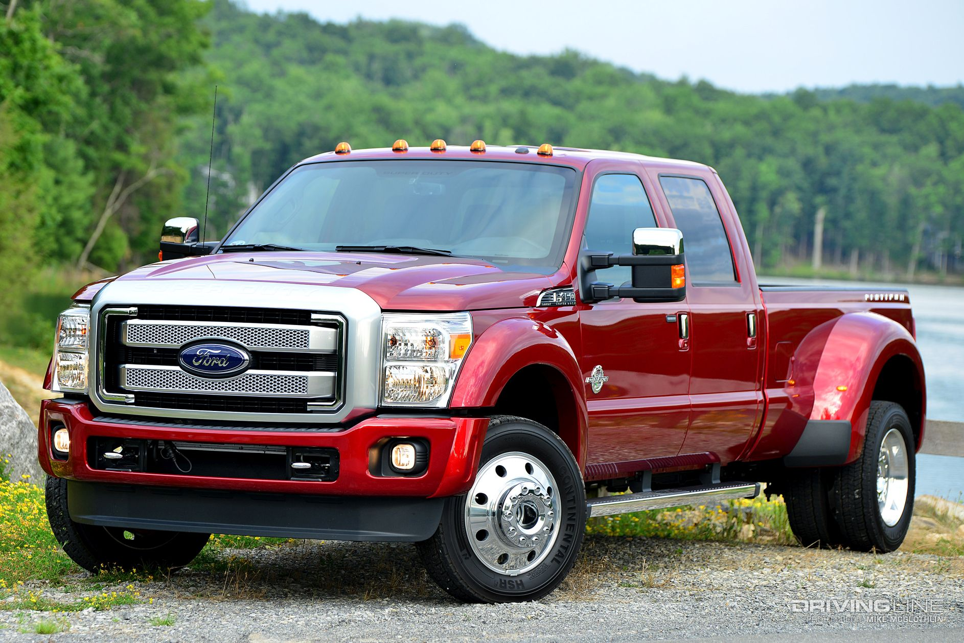 Ford Power Stroke Problems Across Generations