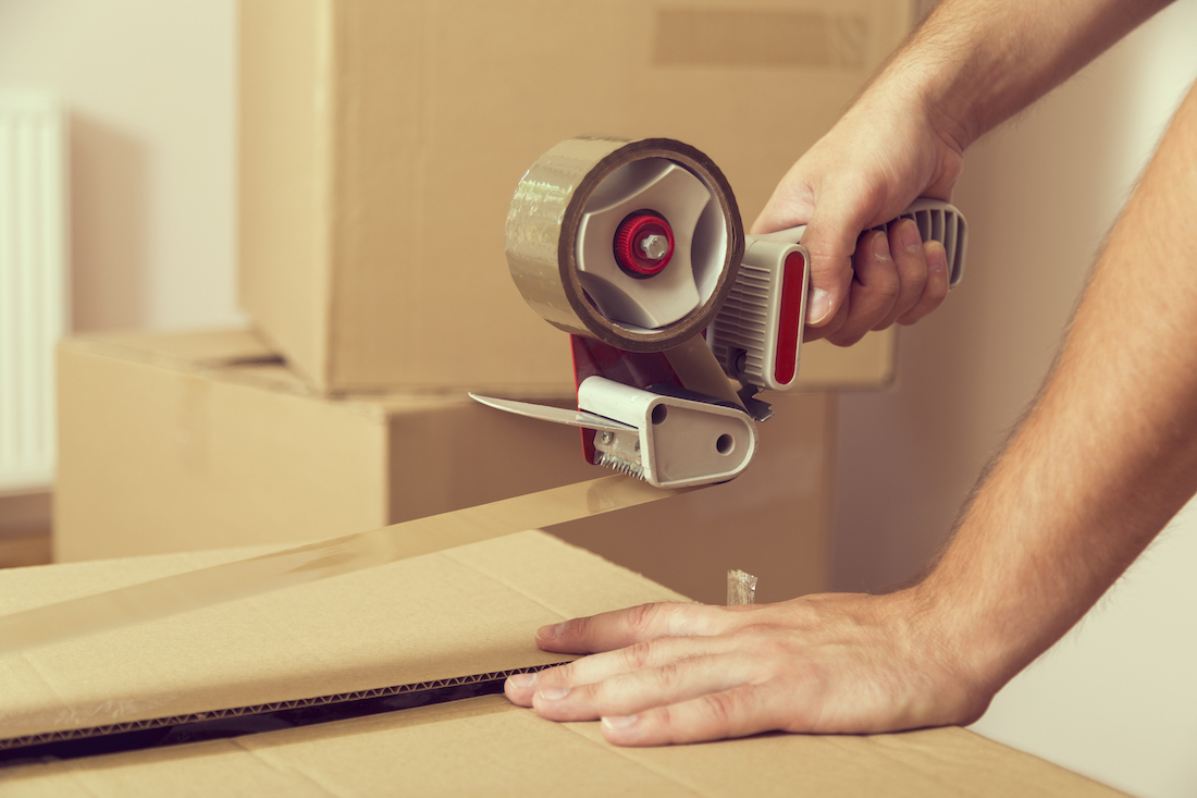 Glassware Packing Tips For Moving